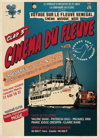 Cinema du Fleuve