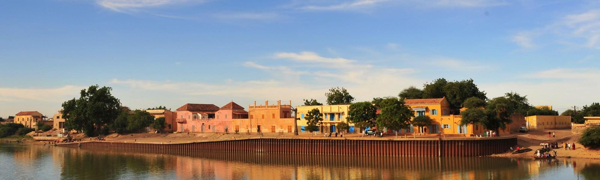 Bou el Mogdad Podor Sénégal